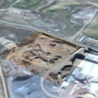 Proyección en Google Earth, archivo *.kml