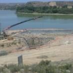 Primera fase Elevación Aguas de Ebro