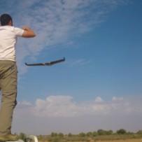 Obtención de cartografía mediante dron en Senegal