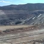 Trabajos en minas Gargallo Oeste, Barrabasa y Corta Cantera Andorra
