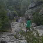 Levantamiento topográfico cauce Río Matarraña