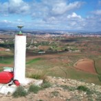 Levantamiento topográfico acequia Argentera (Teruel) para su soterramiento