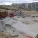 Construcción de CEIP de 9 uds. con comedor en el Bº de Valdespartera de Zaragoza